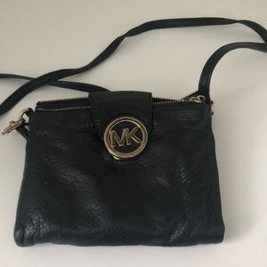 Michael koors black bag